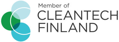 Member of cleantech logo